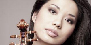Sarah Chang, una dintre cele mai bune violoniste din lume, vine la Constanta.