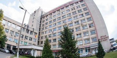 FOTO Inspectie a evaluatorilor pe fonduri europene la un spital care a scos parinti in strada din cauza conditiilor mizere