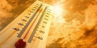 Prognoza meteo: Romania, lovita de un val de aer tropical. Temperaturi anormale pentru luna septembrie, de cand vine frigul si unde se anunta ploi
