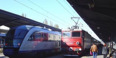 Studentii de peste 26 de ani au ramas fara gratuitati pe transportul feroviar