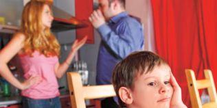 STUDIU De ce aparitia copiilor poate duce la probleme in cuplu sau chiar la divort