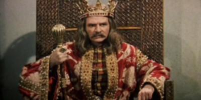 Cum a tras Stefan cel Mare in teapa 100 de tatari pentru a baga frica in hanul tatar Mamac