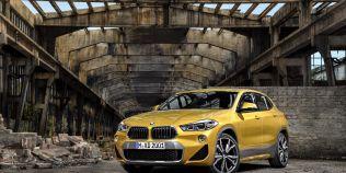 BMW X2 completeaza gama modelelor Sports Activity Coupe bavareze