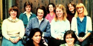 Imagini de pe vremea in care Diana nu era vanata de paparazzi. Cu ce se ocupa inainte sa fie iubita lui Charles