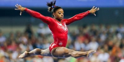 Surorile Williams si gimnasta Simone Biles ar fi printre sportivii depistati pozitiv la controale antidoping la JO