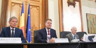 Romania, Iohannis si proiectul de tara. Patru intrebari importante la care liderii politici trebuie sa raspunda