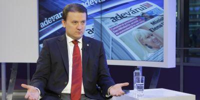 Valentin Jucan a demisionat din CNA: care sunt motivele