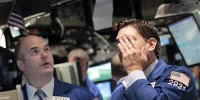 Bursele din intreaga lume, bulversate de contractia indicelui Dow Jones