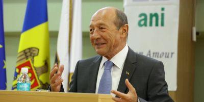 Basescu, intrebat daca el crede ca ar trebui sa demisioneze Kovesi: Nu cred nimic. La Biserica se crede