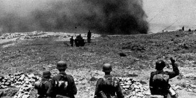 Marturiile sfasietoare ale eroilor romani din Al Doilea Razboi Mondial: