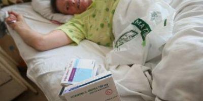 Criza imunoglobulinelor, neglijenta sistemului care curma vieti. Pacienti: