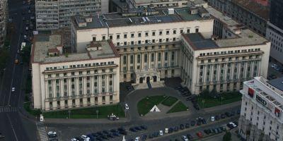 Proiect al Ministerului Afacerilor Interne. Ofiterii