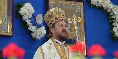 FOTO Cum arata fostul episcop de Husi, dupa 6 luni de la