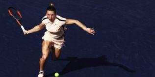 FOTO Gata cu tenisul! Prima poza postata de Simona Halep din vacanta