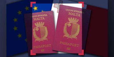 Pasaportul de Malta, la mare cautare. Cum poti sa devii cetatean maltez si cat de costa