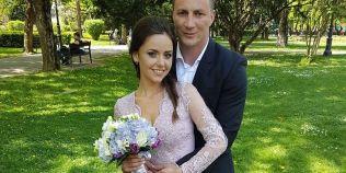 Marian Godina s-a casatorit. Anuntul politistului: