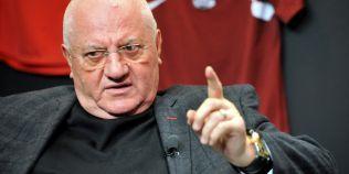 Dragomir distruge FCSB si CFR: