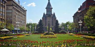 FOTO Cele mai inalte cladiri istorice din Romania. Catedralele medievale si marile constructii din comunism