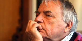 Nicolae Manolescu, incompatibil cu ocuparea functiei pe care abia a fost reales