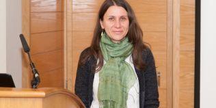 Cercetatoare din Romania, premiata de Asociatia Americana de Istorie pentru o lucrare publicata la Oxford