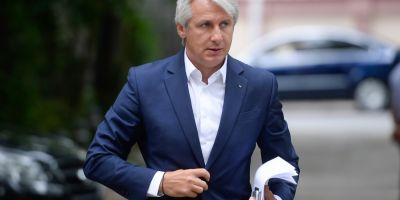 Teodorovici: La sfarsitul anului inchidem procesul de modificare a Codului Fiscal