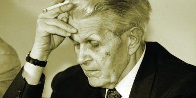 Testamentul politic al lui Corneliu Coposu a fost gasit dupa 23 de ani