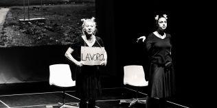 Recomandari in ultimele patru zile de la Festivalul International de Teatru Nou de la Arad