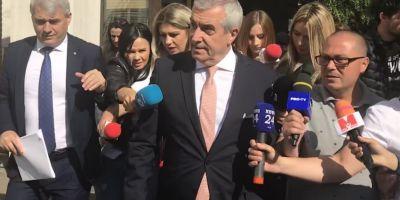 Curtea Suprema este asteptata sa pronunte sentinta in dosarul in care Calin Popescu Tariceanu este acuzat de marturie mincinoasa