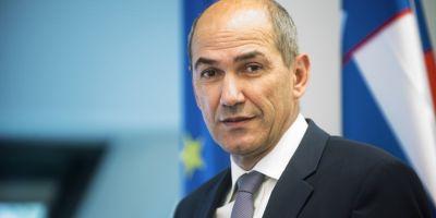 Cine este politicianul condamnat pentru coruptie care a castigat alegerile din Slovenia