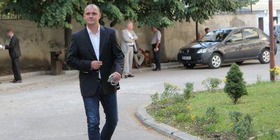 Curtea Suprema este asteptata sa pronunte sentinta in unul din dosarele in care Sebastian Ghita este acuzat de coruptie